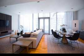 Meraas Unveils Show Residence at Bluewaters