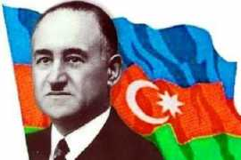 Azerbaijan Democratic Republic - 100th Anniversary