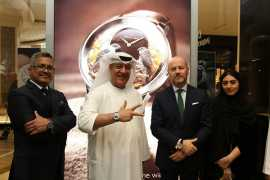Jaquet Droz Unveils A Showstopping Timepiece Exclusively For Dubai Shopping Festival