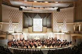Grammy Award-Winning Russian National Orchestra to open Abu Dhabi Classics 2019/2020
