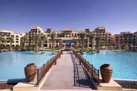 Открытие роскошного курорта Saadiyat Rotana Resort & Villas