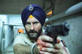 Netflix show Sacred Games apologises for screening UAE resident's mobile number