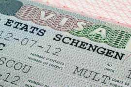 A Schengen visa can rise in price twice