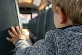 UAE: Child left alone in bus dies of suffocation in Ajman