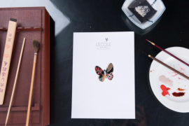 L'Ecole Van Cleef & Arpels, a chic French jewellery school has opened in Dubai Design District