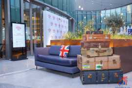 "VisitBritain rolls out new ""I Travel for..."" campaign in the GCC"