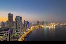 Sharjah seeks stronger ties with Serbia