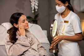 The SPA at Palazzo Versace Dubai launches two unique facials in collaboration with Babor