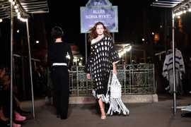 The end of an era: Sonia Rykiel French fashion house goes into liquidation