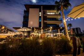 Al Fresco Dining Season Returns at Nikki Beach Resort and Spa Dubai