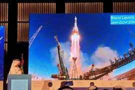 Revealed: What Emirati astronaut Hazza Al Masouri will take to space
