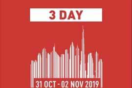 迪拜将举办为期三天的特卖会,最高可享受九折优惠
