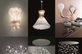Select uniquely romantic gifts from Western Furniture's lighting collection!