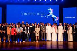 UAE home to over 67 fintech start-ups in Middle East