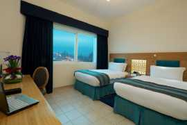 Tamani Marina Hotel Celebrates Eid Al Adha