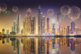 Celebrate the New Year at TAMANI Marina Hotel