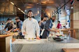 Tasca By Chef Jose Avillez Debuts At Mandarin Oriental Jumeira, Dubai