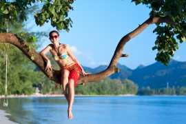 Amazing Thailand Luxury Retreat
