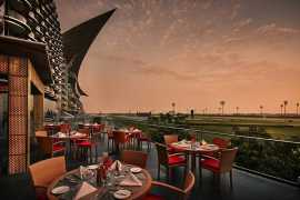 Friday Family Brunch to savor life at Meydan Hotel