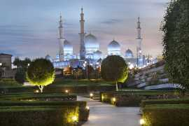 The Ritz-Carlton Abu Dhabi, Grand Canal creating a truly memorable Summer experience
