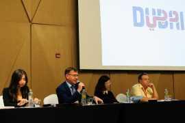 Luxury-конгресс сети МГП в Дубае