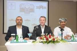 Millennium Resort Mussanah launches Millennium Triathlon V.4 and Kids Aquathlon