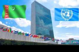 Turkmenistan elected to the structures of the UN Economic and Social Council (ECOSOС)