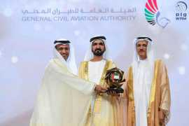 UAE paved its way into the future, says HH Sheikh Mohammed