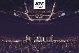 Unforgettable UFC staycation to hit Yas Island Abu Dhabi during Abu Dhabi Showdown Week
