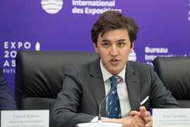 Илья Уразаков возглавил представительство АО «НК «Kazakh Invest» в Дубае