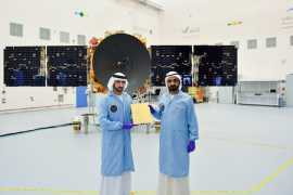 Emirates Mars Mission Announces Scheduled Launch Date