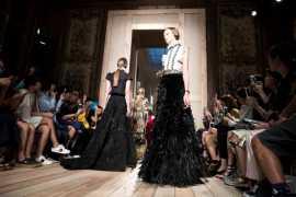Valentino Haute Couture FW 2016-17