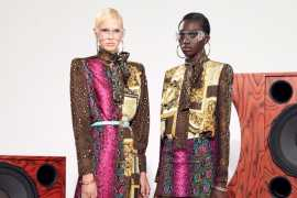 Донателла Версаче: «Людям сейчас не нужна скучная одежда»
