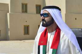 HH Sheikh Mohammed calls on UAE to intensify humanitarian efforts in Ramadan