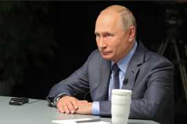 UAE is one of Russia's very close and promising partners: Vladimir Putin