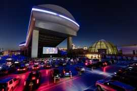 VOX Cinemas' newest experience will open to the public on Sunday 17 May
