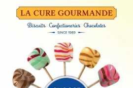 La Cure Gourmande新年特惠