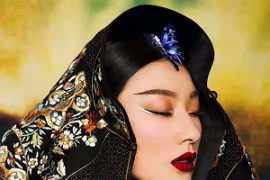 Dubai Fashion Days makes glamorous return