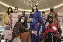 Explore the World of Fashion 2020 On-Screen and In-Scene at Mall of the Emirates