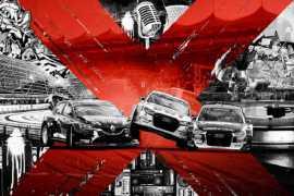 Билеты на чемпионат мира FIA по ралли-кроссу в Абу-Даби уже в продаже