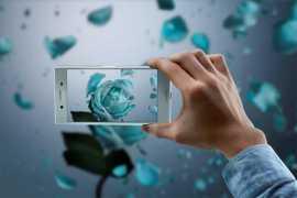 Sony's stunning new Xperia™ XZ Premium