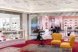 Парижский шик и культовые бренды