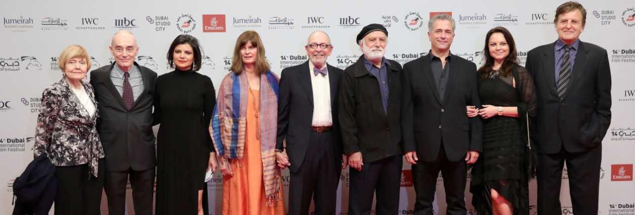 Дубай кинофестиваль 2017 квартиры дубай jbr
